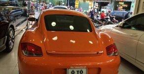 Bán ô tô Porsche Cayman đời 2007, nhập khẩu giá 1 tỷ 380 tr tại Tp.HCM