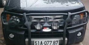 Cần bán Honda Element đời 2006, màu đen, nhập khẩu nguyên chiếc, giá 650tr giá 650 triệu tại Tp.HCM