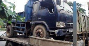 Cần bán Vinaxuki 4500BA đời 2001, màu xanh lam, xe nhập giá 463 triệu tại Tây Ninh