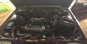 Cần bán xe Nissan Stanza 2.0MT đời 1987 giá 53 triệu tại Lâm Đồng