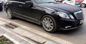 Bán Mercedes E300 năm 2009, màu đen giá 950 triệu tại Hà Nội