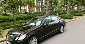 Bán xe Mercedes E300 3.0 AT năm 2011, màu nâu giá 1 tỷ 169 tr tại Hà Nội