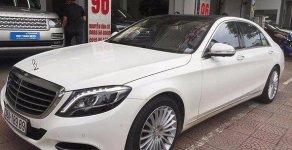 Bán Mercedes S500 đời 2016, màu trắng, nhập khẩu giá 5 tỷ 180 tr tại Hà Nội
