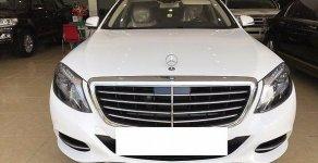 Bán Mercedes S500 năm 2016, màu trắng, nhập khẩu giá 5 tỷ 190 tr tại Hà Nội