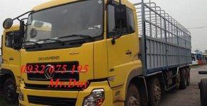 Bán Dongfeng L315 đời 2017, màu vàng, xe nhập, giá tốt giá 150 triệu tại Tp.HCM
