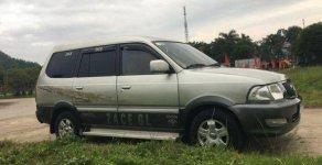 Cần bán Toyota Zace MT 2005 chính chủ giá 265 triệu tại Bắc Kạn