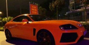 Bán Hyundai Tuscani đời 2005, màu đỏ, nhập khẩu giá 345 triệu tại Phú Thọ