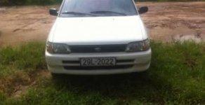 Cần bán gấp Toyota Starlet 1.0 đời 1996, màu trắng, xe nhập, 120tr giá 120 triệu tại Vĩnh Phúc