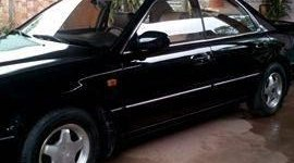 Xe Mitsubishi Diamante đời 1990, màu đen giá 81 triệu tại Bình Phước