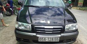 Bán Hyundai Trajet sản xuất 2004, màu đen, xe nhập số tự động, giá 320tr giá 320 triệu tại Cần Thơ