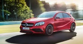 Cần bán Mercedes 2014, màu đỏ, xe nhập giá 1 tỷ 500 tr tại Tiền Giang