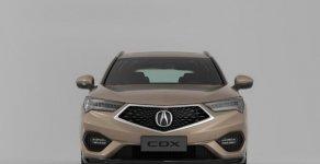 Cần bán Acura CDX đời 2017, màu nâu, nhập khẩu nguyên chiếc giá 5 tỷ tại Tp.HCM