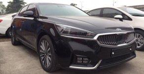 Bán ô tô Kia K7 đời 2018, màu đen, xe nhập giá 1 tỷ 929 tr tại Bắc Ninh