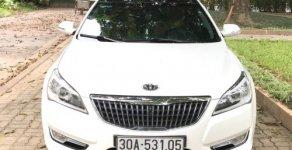 Bán Kia Cadenza 2.4 AT sản xuất 2010, màu trắng, 715 triệu giá 715 triệu tại Hà Nội