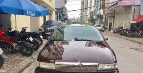 Bán Chevrolet Caprice năm 1993, màu đỏ, xe nhập chính chủ giá 145 triệu tại Hà Nội