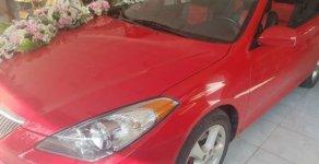 Bán Toyota Solara đời 2005, màu đỏ, nhập khẩu, giá 735tr giá 735 triệu tại BR-Vũng Tàu