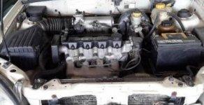 Bán Daewoo Lanos đời 2004, màu trắng, nhập khẩu  giá 110 triệu tại Bắc Kạn