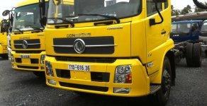 Xe tải Dongfeng Hoàng Huy B170, tải 9.6 tấn, phiên bản mới nhất giá 700 triệu tại Tp.HCM