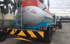 HINO Bồn xăng,cám 10.000L Trả góp 80 giá trị xe giá 1 tỷ 295 tr tại Cả nước