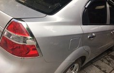 Bán ô tô Daewoo Gentra SX đời 2009, màu bạc.e Tuấn(0969921693) nhận tư vấn mua oto miễn phí qua điện thoại và xem oto cũ tại Hà nội). giá 175 triệu tại Hà Nội