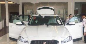 Bán Jaguar F Type 3.0 V6 đời 2017, màu trắng, xe nhập giá 3 tỷ 598 tr tại Hà Nội