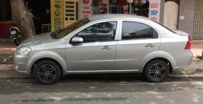 Cần bán lại xe Chevrolet Alero năm 2013, màu bạc, giá 360tr giá 360 triệu tại BR-Vũng Tàu