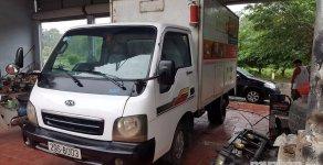 Cần bán gấp Kia K2700 đời 2003, màu trắng giá cạnh tranh giá 75 triệu tại Nam Định