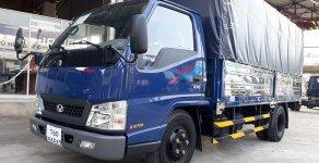 Bán xe tải Isuzu 2 tấn 4, trả góp lãi suất thấp tại Kiên Giang giá 395 triệu tại Kiên Giang
