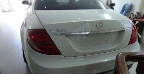 Cần bán gấp Mercedes 550 đời 2009, màu trắng, xe nhập giá 1 tỷ 980 tr tại Hà Nội