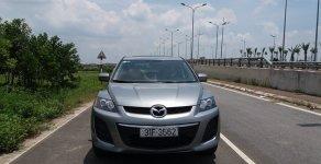 Xe Mazda CX 7 đời 2017, màu bạc, nhập khẩu nguyên chiếc giá 645 triệu tại Hà Nội
