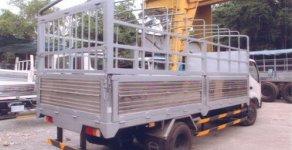 { Ưu đãi lớn } chuyên bán xe Dutro thùng lửng giá rẻ giá 570 triệu tại Tp.HCM