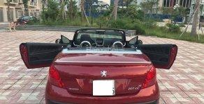 Bán Peugeot 207 sản xuất 2008, đăng kí lần đầu 2011, nhập khẩu giá 540 triệu tại Hà Nội