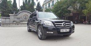 Chính chủ bán Mercdes-Ben GLK 4matic mầu đen giá 990 triệu tại Hà Nội