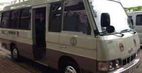 Bán ô tô Kia Combi đời 2003, màu kem (be), nhập khẩu giá 280 triệu tại Tp.HCM