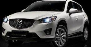 Bán ô tô Mazda CX 7 2017, màu trắng, nhập khẩu, giá tốt giá 905 triệu tại Tp.HCM