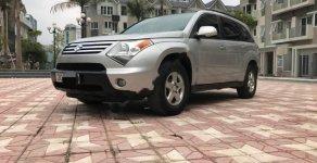 Cần bán lại xe Suzuki XL 7 3.5 2007, màu bạc, xe nhập giá 555 triệu tại Hà Nội