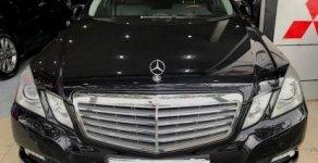 Cần bán Mercedes E300 3.0 đời 2009, màu đen, xe nhập, xe gia đình, giá tốt giá 900 triệu tại Tp.HCM