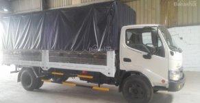 (KM cuối tháng 9) Chuyên xe Dutro thùng các loại 8,25 tấn giá 557 triệu tại Tp.HCM