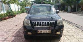 Bán ô tô Isuzu Soyat 2007, màu đen, giá 129tr giá 129 triệu tại Đồng Nai