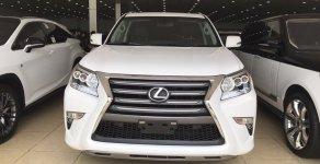 Cần bán Lexus GX460 đời 2014, màu trắng, nhập khẩu nguyên chiếc, như mới giá 3 tỷ 289 tr tại Hà Nội