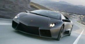 Cần bán Lamborghini Aventado năm 2016, màu xám, nhập khẩu giá 25 tỷ tại Đà Nẵng