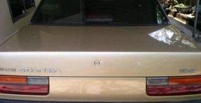 Cần bán xe Nissan Stanza đời 1995, màu nâu xe gia đình giá cạnh tranh giá 99 triệu tại Đà Nẵng