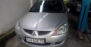 Bán xe Mitsubishi Lancer Gala sản xuất 10/2003 màu bạc giá 230 triệu tại Tp.HCM