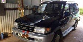 Bán ô tô Toyota Zace GL năm 2000, màu xanh lam, giá chỉ 185 triệu giá 185 triệu tại Sơn La