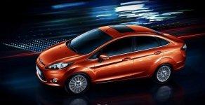 Bán ô tô Ford Fiesta đời 2017, xe nhập, giá tốt giá 510 triệu tại Vĩnh Long