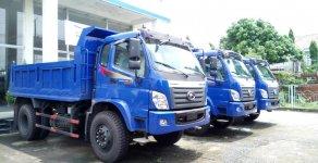 Bán xe tải xe ben Forland, xe ben 9 tấn trả góp tại Bà Rịa Vũng Tàu - bán xe ben trả góp lãi suất tốt nhất tại BRVT giá 545 triệu tại BR-Vũng Tàu