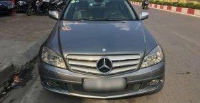 Bán xe Mercedes C230 đời 2008, màu xám xe gia đình, giá chỉ 580 triệu giá 580 triệu tại Hà Nội