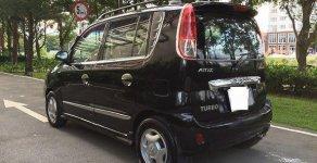 Bán xe Hyundai Atos năm 2003, màu đen, nhập khẩu, giá 159tr giá 159 triệu tại Tp.HCM