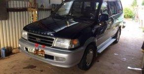 Bán xe Toyota Zace GL đời 2000, màu xanh dưa giá 185 triệu tại Sơn La