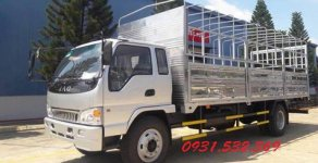 JAC 9T1 thùng 6m8, bền bỉ, tiết kiệm nhiên liệu giá 575 triệu tại Cả nước
